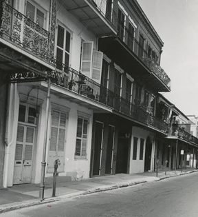 New Orleans History