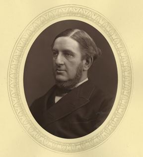 William Vernon Harcourt