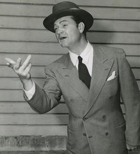 Red Skelton (Clarence Sinclair Bull)