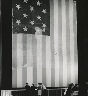 Smithsonian [Arnold Newman]