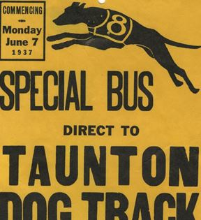 Taunton Dog Track