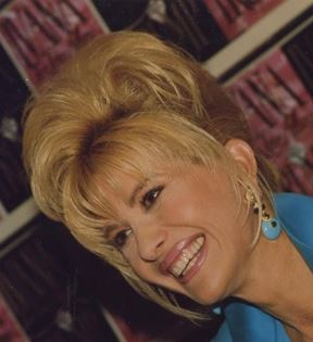 Ivana Trump (Peter Warrack)