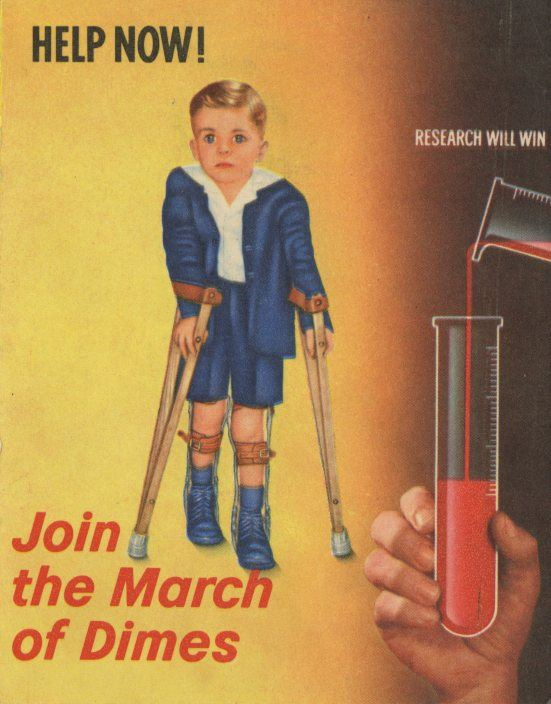 Polio in the 20th Century