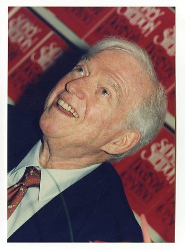 Sidney Sheldon (Peter Warrack)