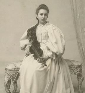 19th Century Fashion19th Century Violinist