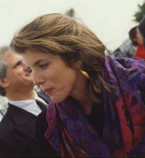Caroline Kennedy (Peter Warrack)