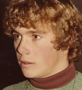 Christopher Atkins (Peter Warrack)