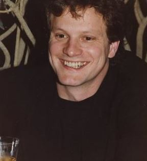Colin Firth (Peter Warrack)