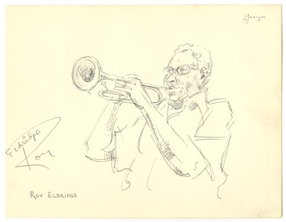 "Roy ""Little Jazz"" Eldridge"