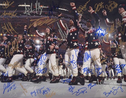 2014 Sochi Winter Olympics Team U.S.A.