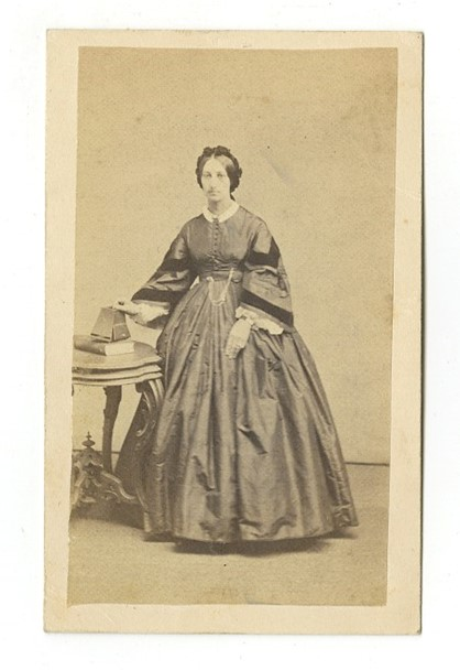 19th Century Photography, Stereoscope