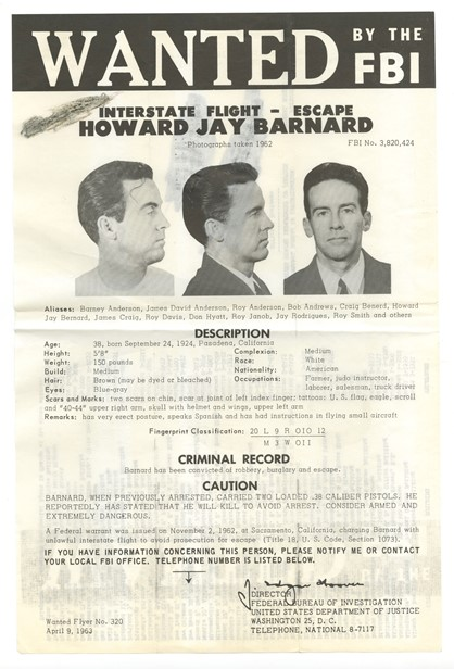 Howard Jay Bernard