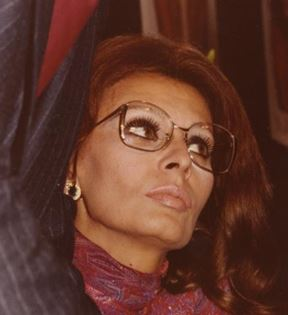 Sophia Loren (Peter Warrack)