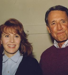 Roy Scheider & Kate Nelligan (Peter Warrack)