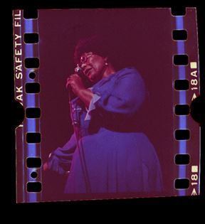 Ella Fitzgerald (Peter Warrack)