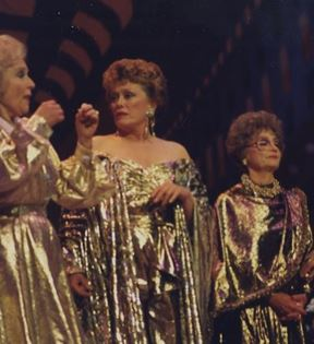 The Golden Girls (Peter Warrack)
