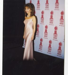 Susan Lucci (Peter Warrack)