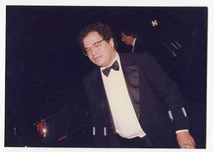 Itzhak Perlman (Peter Warrack)
