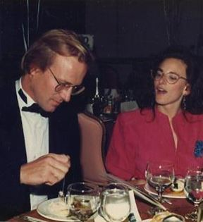 Marlee Matlin & William Hurt (Peter Warrack)