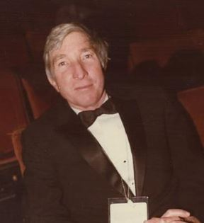 John Updike (Peter Warrack)