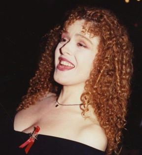 Bernadette Peters (Peter Warrack)