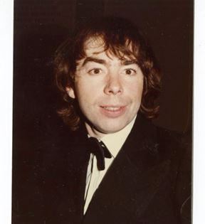 Andrew Lloyd Webber (Peter Warrack)