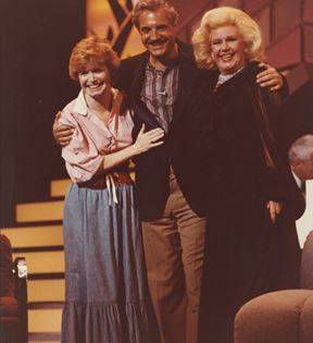 Ginger Rogers, Bonnie Franklin (Peter Warrack)