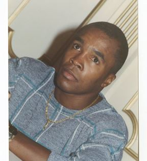 Sugar Ray Leonard (Peter Warrack)