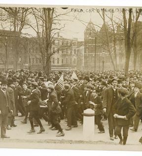 Philadelphia General Strike of 1910
