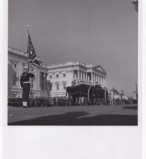 John F. Kennedy State Funeral